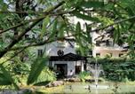 Hôtel Divonne-les-Bains - Le Grand Hôtel - Domaine De Divonne-1