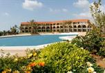Villages vacances Safed - Jiyeh Marina Resort-3