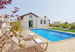 Location vacances  Chypre - Villa Marion-1