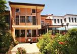 Hôtel Plovdiv - Hotel Alafrangite-1