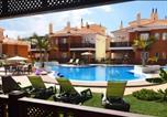 Location vacances Patalavaca - Apartamento Onzvct Montecarrera-4