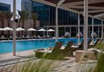 Hôtel Qatar - Marriott Marquis City Center Doha Hotel-1