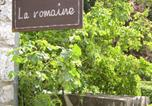 Location vacances Ouffet - Traditional Cottage in Ardennes with private terrace-2