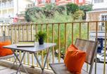 Location vacances  Pyrénées-Atlantiques - Apartment Raphaã«l-1