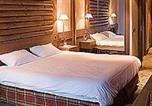 Hôtel Tignes - Hotel Le Ski d'Or-2