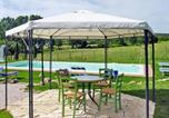 Location vacances Massa Marittima - Locazione turistica Residenz Le Cascatelle (Mss234)-1