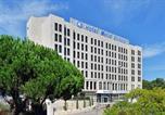 Hôtel Cassà de la Selva - Melia Girona-1