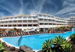 Hôtel Los Cristianos - Apartamentos Marola-Portosin-1