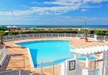 Location vacances  Hérault - Apartment Le Sunset-Cap Sud-14-3