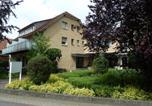 Location vacances Lienen - Haus Ridder-1