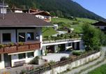 Location vacances Fulpmes - Landhaus Penz-2