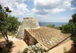 Location vacances Gagliano del Capo - Novaglie Villa Sleeps 3 Pool Wifi-3