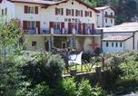 Hôtel Estérençuby - Hotel Le Clementenia-2