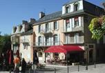 Hôtel Lozère - Hôtel Le Drakkar-1