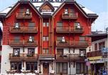 Hôtel Asiago - Hotel Belmonte-3