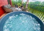 Location vacances Montauban - Suite prestige «Paradis» au Moulin d'Albias-2