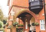 Location vacances Basingstoke - Audleys Wood-2