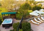 Location vacances Sebastopol - Mockingjay - Peaceful Ranch Home w Sauna, Spa & Pool-3