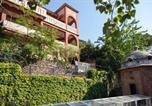 Location vacances Castellví de Rosanes - Beautiful Villa surrounded by nature in Bcn-1