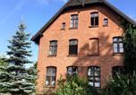 Location vacances Węgorzewo - Stara Szkoła w Harszu-1