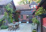 Location vacances Rushbrooke - The Old Pear Tree-3