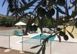 Location vacances Agüimes - Villa Algodones-3
