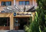 Hôtel Sibiu - Best Western Silva Hotel-2