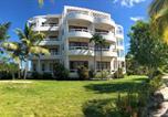 Hôtel Belize - Brahma Blue-2