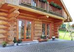 Location vacances Schmalkalden - Modern Holiday Home in Brotterode near Forest-3