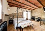 Hôtel 4 étoiles Molitg-les-Bains - Hotel Mas la Ferreria-2