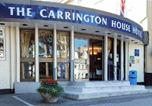 Hôtel Christchurch - Carrington House Hotel-1