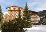 Hôtel Gerlos - Hotel Sportalm-1