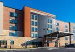 Hôtel Overland Park - Springhill Suites by Marriott Overland Park Leawood-1