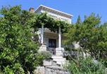 Location vacances Lumbarda - Apartment Lumbarda 4473a-1