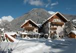 Hôtel Mallnitz - Ah Alpengarten Hotel Gmbh