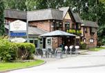 Hôtel Manchester - Fairways Lodge & Leisure Club-1