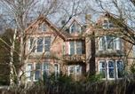 Location vacances Crieff - Newstead Bed And Breakfast-1