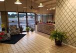 Hôtel Pensacola - Western Inn - Pensacola-3