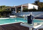 Location vacances Erice - Villa Maria - Una Finestra Sul Mare-4