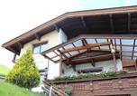 Location vacances Tux - Landhaus Geisler-4