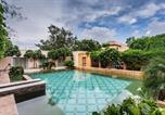 Hôtel Jaipur - Royal Heritage Haveli-3