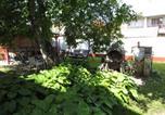 Location vacances Debrecen - Tóth Apartmanok-4