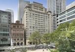 Location vacances Sydney - Bond 414-1