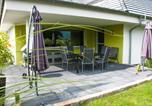 Location vacances Bensheim - Pension Nickel -Täubchesweg--3