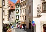 Hôtel Praha - Clementin-2