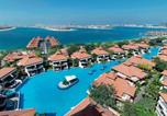Hôtel Dubaï - Anantara The Palm Dubai Resort-1