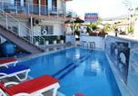 Hôtel Pamukkale - Aspawa Hotel-1