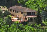 Location vacances Cavriglia - Poggio Di Gaville-3