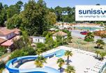 Camping Charente-Maritime - Camping Sunissim La Clairiere.-1
