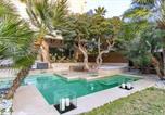 Location vacances  Province de Lecce - Palazzo Madaro Luxury House-1